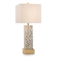 John Richard Islamorada 1 Light Table Lamp JRL-9102