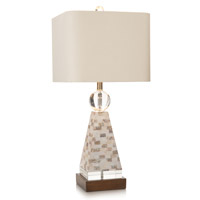 John Richard Volusia 1 Light Table Lamp JRL-9103