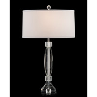 John Richard Signature 1 Light Table Lamp JRL-9110