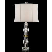 John Richard Bright Sun 1 Light Accent Lamp JRL-9111