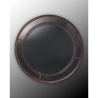 John Richard Round Mirror  JRM-0134