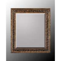 John Richard Rectangular Mirror in Other JRM-0156