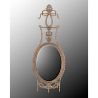 John Richard Diverse Profiles/Shapes Mirror in Gilded Gold JRM-0299