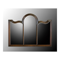 Diverse Profiles/Shapes 66 X 51 inch Other Wall Mirror Home Decor