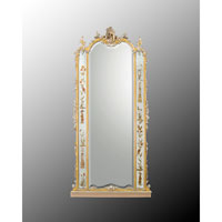 John Richard Diverse Profiles/Shapes Mirror in Hand-Painted JRM-0353