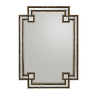 John Richard JRM-0384 Diverse Profiles/Shapes 49 X 35 inch Other Wall Mirror