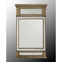 John Richard Rectangular Mirror in Other JRM-0398