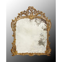 Diverse Profiles/Shapes 56 X 46 inch Other Mirror Home Decor