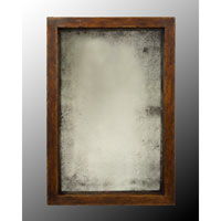 John Richard Rectangular Mirror in Other JRM-0495