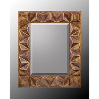 John Richard Rectangular Mirror in Other JRM-0526