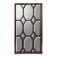 Rectangular 67 X 36 inch Other Wall Mirror Home Decor