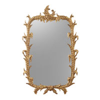 John Richard Rectangular Mirror in Gilded Gold JRM-0598