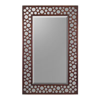 John Richard Rectangular Mirror in Other JRM-0604