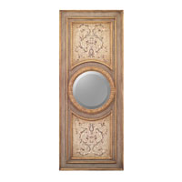 John Richard Rectangular Mirror in Hand-Painted JRM-0607