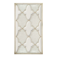 John Richard Rectangle Mirror in Other JRM-0631