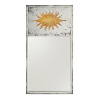 John Richard JRM-0646 Altair 68 X 38 inch Wall Mirror