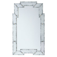 John Richard JRM-0703 Gregory 57 X 34 inch Wall Mirror
