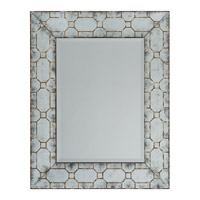 John Richard JRM-0707 Baxter 50 X 41 inch Wall Mirror