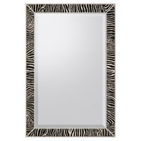 John Richard Zebra Mirror JRM-0753
