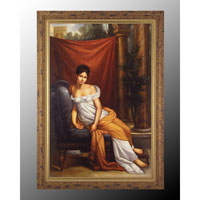 John Richard Figurative Wall Decor Oils And Original Art JRO-1221