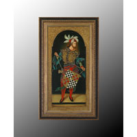 John Richard Figurative Wall Decor Oils And Original Art JRO-1392