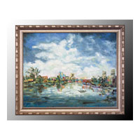 John Richard Coastal Wall Decor Oils And Original Art JRO-1399
