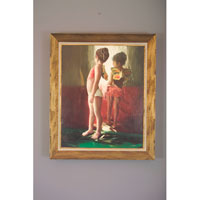John Richard Figurative Wall Decor Oils And Original Art JRO-1438