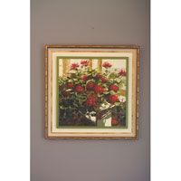John Richard Botanical/Floral Wall Decor Oils And Original Art JRO-1537