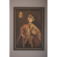 John Richard Figurative Wall Decor Oils And Original Art JRO-1548