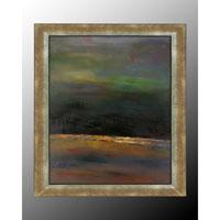 John Richard Abstract Wall Decor Oils And Original Art JRO-1574 photo thumbnail