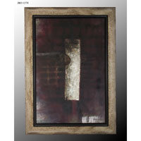 John Richard Abstract Wall Decor Oils And Original Art JRO-1578