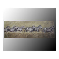 John Richard Animal Wall Art - Oils  JRO-1579