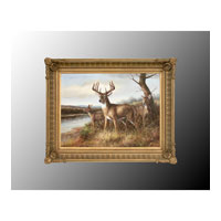John Richard Animals Wall Decor Oils And Original Art JRO-1732
