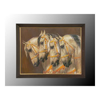 John Richard Animals Wall Decor Oils And Original Art JRO-1854