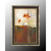 John Richard Abstract Wall Art - Oils  JRO-1864