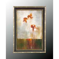 John Richard Abstract Wall Art - Oils  JRO-1865