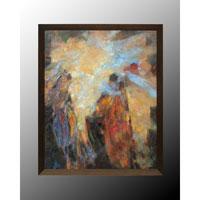 John Richard Abstract Wall Decor Oils And Original Art JRO-1874