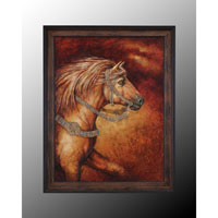 John Richard Animals Wall Decor Oils And Original Art JRO-2044