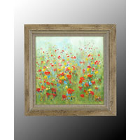 Botanical/Floral Wall Art - Oils  JRO-2062