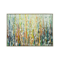 John Richard Abstract Wall Decor Oils And Original Art JRO-2078