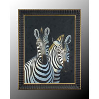 John Richard Animal Wall Art - Oils  JRO-2079