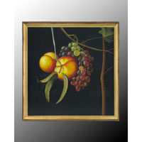 John Richard Botanical/Floral Wall Decor Oils And Original Art JRO-2095