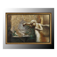 John Richard Figurative Wall Decor Oils And Original Art JRO-2152