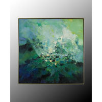 John Richard Abstract Wall Decor Oils And Original Art JRO-2207