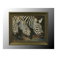 John Richard Animal Wall Art - Oils  JRO-2237