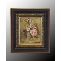 John Richard Botanical/Floral Wall Decor Oils And Original Art JRO-2257