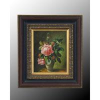 John Richard Botanical/Floral Wall Decor Oils And Original Art JRO-2259