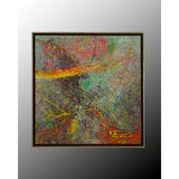 John Richard Abstract Wall Art - Oils  JRO-2280