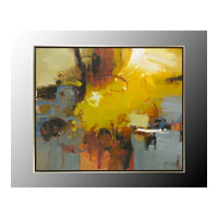 John Richard Abstract Wall Decor Oils And Original Art JRO-2284