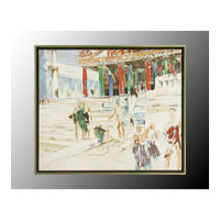 John Richard Architectural Wall Decor Oils And Original Art JRO-2303